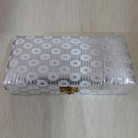 Wedding Box Manufacturers In Delhi by Wedding Favor Boxes Manufacturers Suppliers Exporters