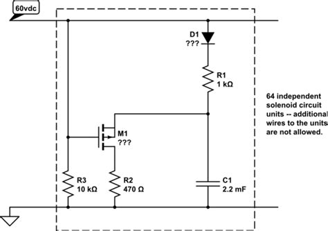 bleeder resistor circuit bleeder resistor filter circuit 28 images bleeder resistor advantages and circuit diagram my