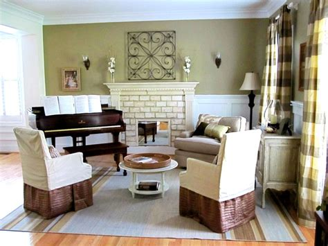 Eclectic Living Room By Two Story Cottage | two story cottage eclectic living room charlotte