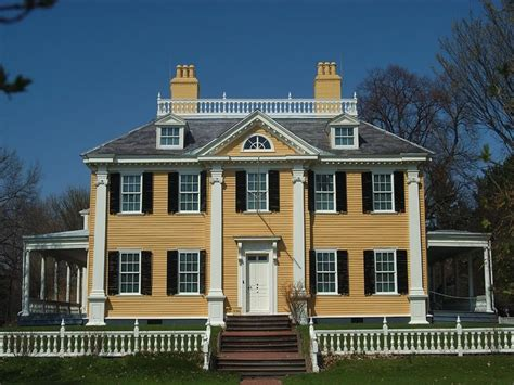 colonial home design the best classic colonial home design with symmetrical