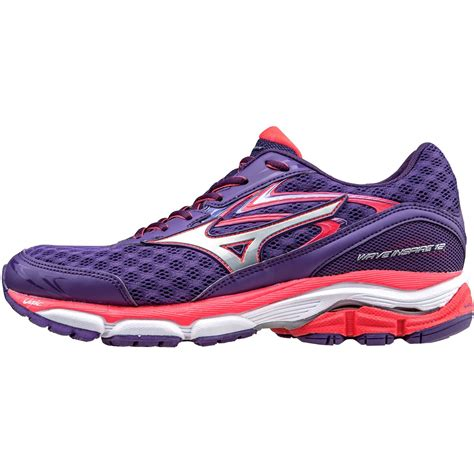 running shoe mizuno mizuno wave inspire 12 running shoe s