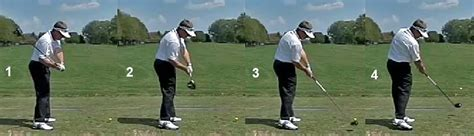 mike bennett golf swing mike bennett s swing newton golf institute