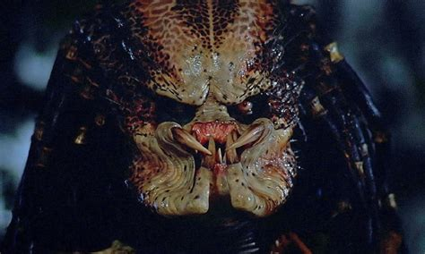 A Predator On Our Streets 20th century fox s official poster for the predator is