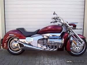 Honda Rune 2007 Honda Rune Moto Zombdrive