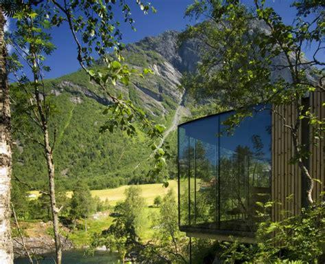 juvet landscape hotel norway juvet landscape hotel walking in luxury