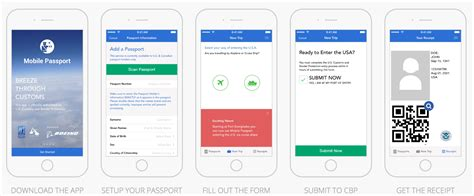 passport mobile mobile passport mpc versus global entry which