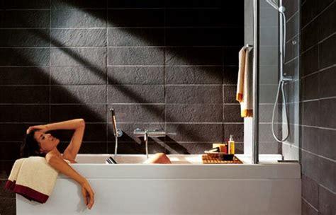 la vasca da bagno tempo cellulite tutto per