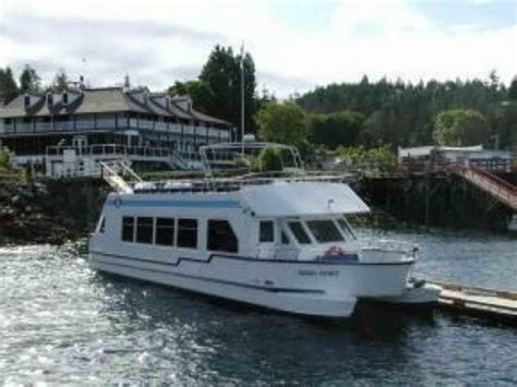 power catamaran for sale canada 1996 power catamaran charter boat power boat for sale