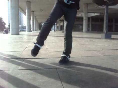 tutorial dnb dance tutorial by fooki youtube