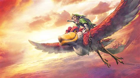wallpaper zelda hd gratuit  telecharger sur ngn mag