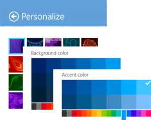 screen color changer change windows 8 logon screen background color
