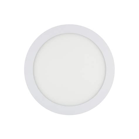 Lu Downlight 15 Watt dalle led ronde 15 watts spot led encastr 233 downlight