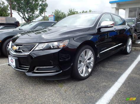 2015 impala ltz 2015 black chevrolet impala ltz 96645879 gtcarlot