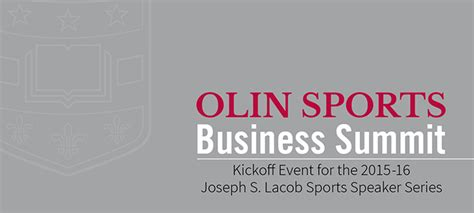 Wash U Olin Mba Review by Olin Business School