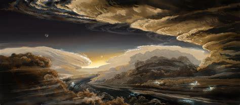 Landscape Jupiter Jupiter By Justv23 On Deviantart