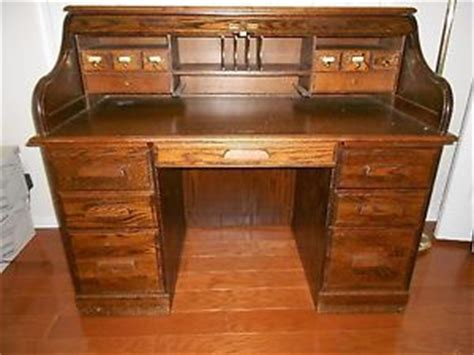 oak crest roll top desk all item oak finish roll top desk country