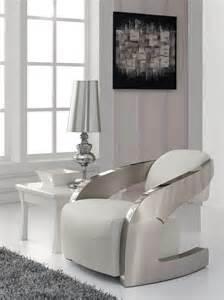 banc design cuir blanc tous les objets de d 233 coration sur