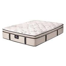 Serta Sleeper Luxury Plush Mattress by Serta King Size Plush Mattresses
