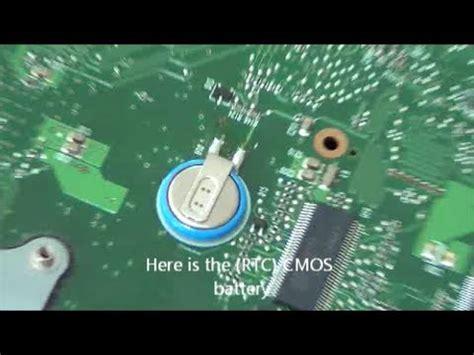 reset bios toshiba qosmio laptop how to disassemble toshiba satellite a200 laptop and