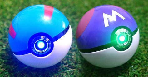 Light Up Pokeball by Shut Up And Take Yen Realistic Light Up Pokeballsrealistic Light Up Pokeballs Shut Up And