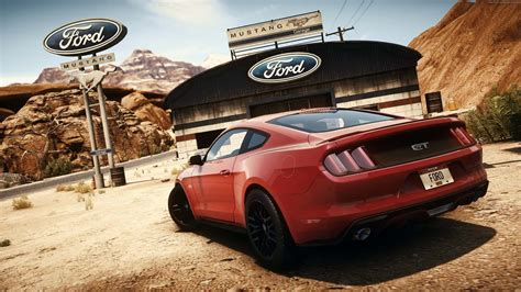 wallpaper 4k need for speed need for speed ford mustang 4k ultra hd backgrounds