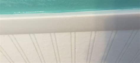 Caulking Wainscoting by Installing Wainscoting In The Bathroom Mistakes To Avoid
