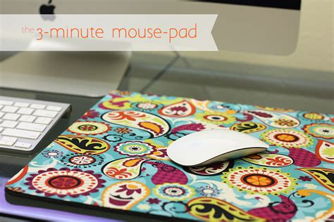 the 3 minute mouse pad toast