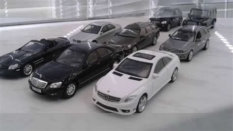 mercedes collection my mercedes 1 43 diecast car collection