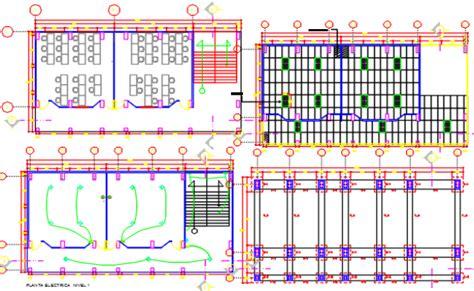 classroom layout dwg classroom dwg classroom design dwg file