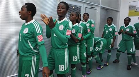 nigeria football team this football team got wiped out after all but