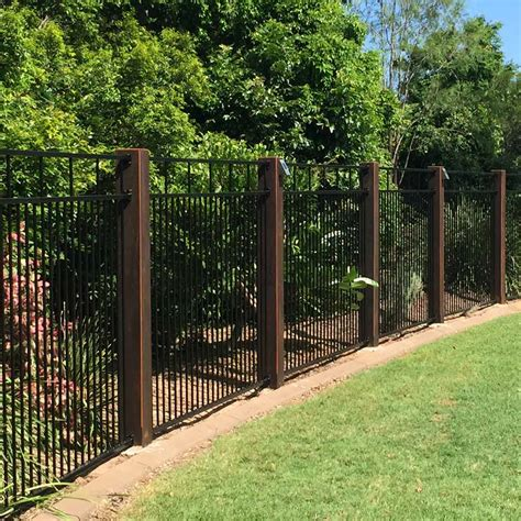 fascinating ideas  decorating garden fence