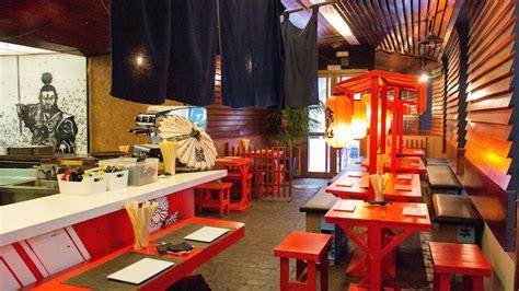 imagenes restaurantes japoneses restaurantes japoneses para ir con ni 241 os en madrid