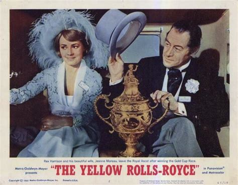 yellow rolls royce movie image gallery for the yellow rolls royce filmaffinity