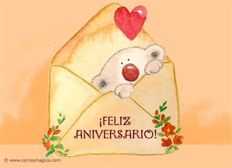 imagenes animadas de feliz aniversario mi amor imagenes animadas de aniversario de amor imagui