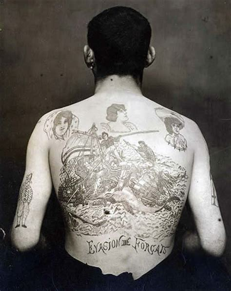 19th century tattoos the victorian history italy images history of
