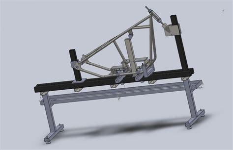 frame jig design bike frame jig plans bicycling and the best bike ideas