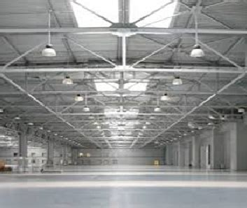 iluminacion industrial instalaciones de alumbrado industrial francor