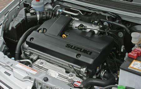 automotive repair manual 2007 suzuki aerio electronic valve timing suzuki aerio review the truth about cars
