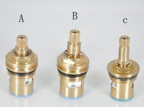 kitchen faucet cartridge a type kitchen lavatory faucet brass cartridge set ebay