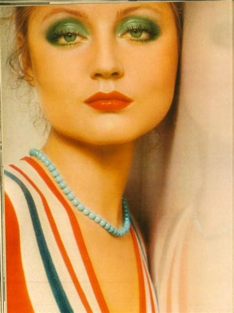 70s disco makeup styles 89 best 70 s glamour images on pinterest make up looks