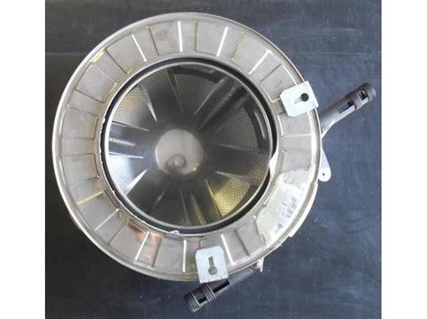 vasca lavatrice ariston gruppo vasca completo per lavatrice ariston ab 66 x it 5