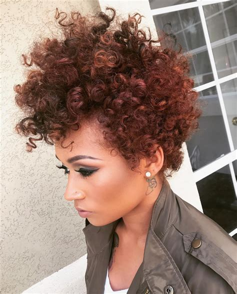 Mohawk Hairstyles For Hair Black by Mohawk Hairstyles For Black Toward Hair Trends