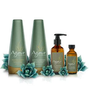 agave hair straightener agave smoothing shoo and conditioner short and sweet la
