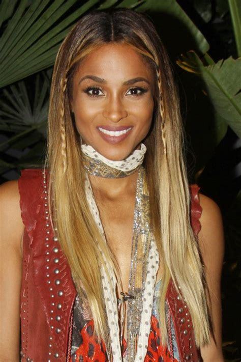 jane fontana hair ciara hairstyles ciara long wavy cut ciara looks