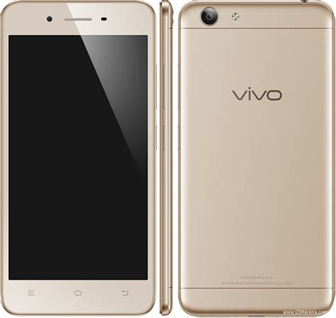 Hp Vivo 1 5 Jt vivo y53 pictures official photos