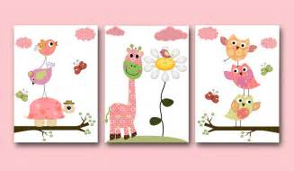 Nursery Owls Decor Baby Room Decor Owl Room Baby Nursery
