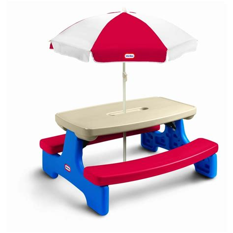picnic bench for kids 17 best images about picnic tables for kids on pinterest little tykes kids table