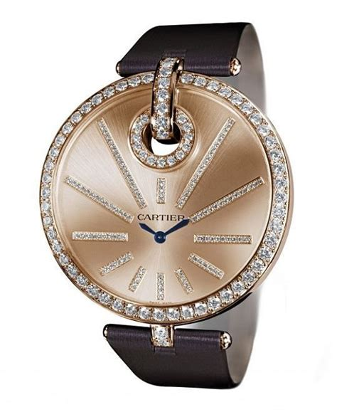 cartier s luxury
