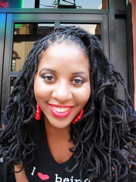 curly rasta hair woman 521 best natural hair and locs images on pinterest