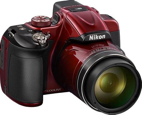 nikon coolpix p600 digital photography review
